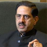 Prof. Balram Bhargava