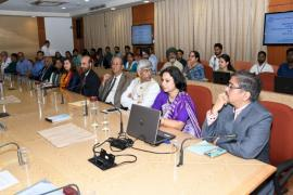 MoU signed between ICMR and African Union