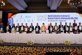 Release of National Guidelines for Gene Therapy Product Development and Clinical Trials