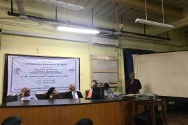 "Dr. Aparup Das, Scientist ""G"" & Director, ICMR-NIRTH, Jabalpur was invited to attend the seminar on ""Artemisinin Resistance in India""."