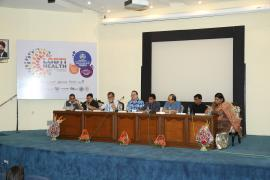 Dr. Samiran Panda, Director ICMR-NARI participated in panel discussion of LGBTI Health Symposium held on 9th and 10th March 2019 at PGIMER, Chandigarh.