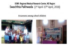 Awareness- School childre