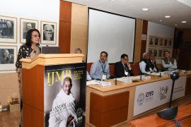 """Dr. Poonam Khetrapal, WHO Regional Director for South-East Asia addresses in Symposium on """"Gandhi & Health@150"""