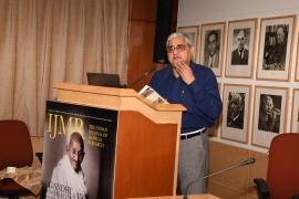 Pallava Bagla, Science Editor, NDTV shares his views