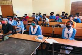 Awareness program on COVID-19