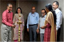 National Tripartite, Interactive Workshop on Trends in Occupational Health