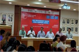 MAY Measurement Month, India Campaign Launch